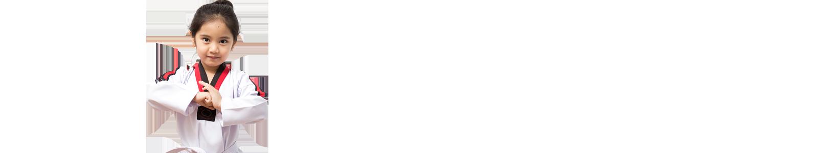 martial arts for pre-school